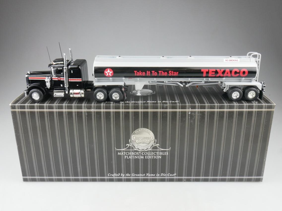 92174 Kenworth Texaco Tankwagen - 47042