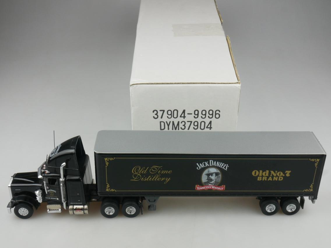 DYM37904 Kenworth Jack Daniels - 47472