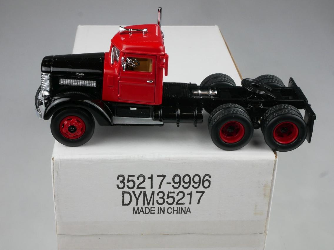 DYM35217 1939 Peterbilt rot - 47716
