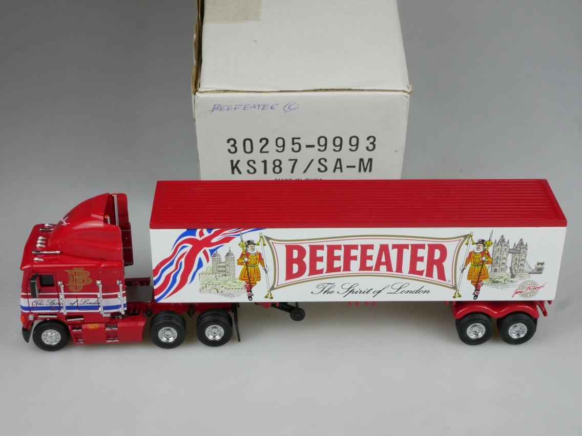 KS187/SA Frightliner Beefeater - 47729