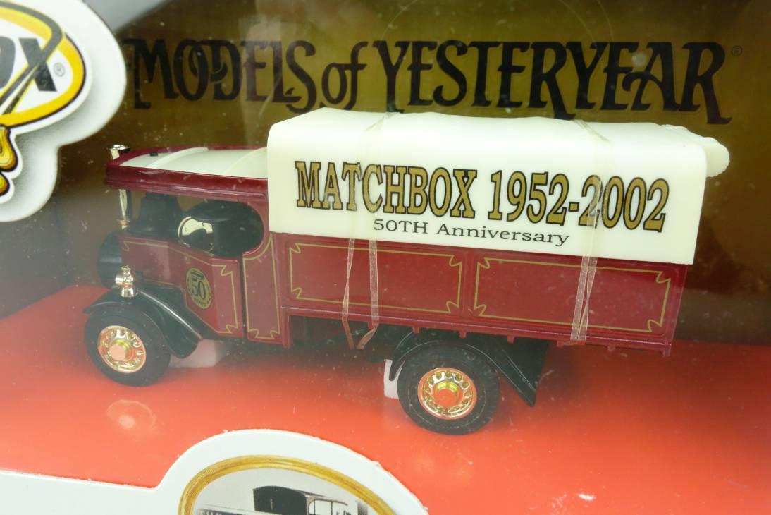 91945 1922 Foden Dampf Lkw - 47121