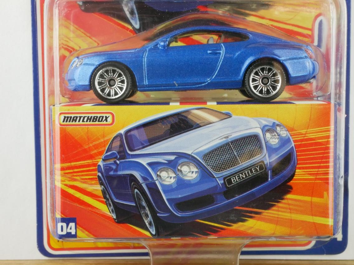04 Bentley Continental GT - 10078