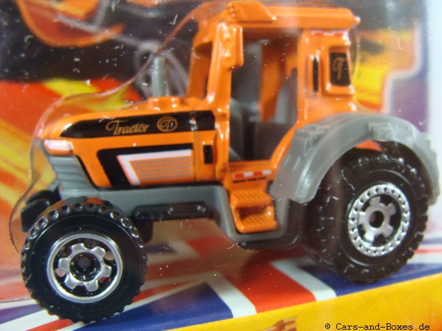 11 Tractor - 10085