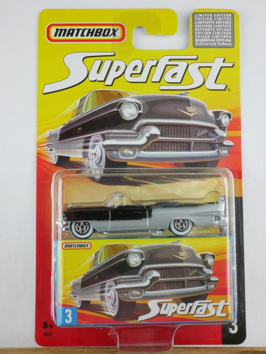 03 1956 Cadillac Eldorado - 10101