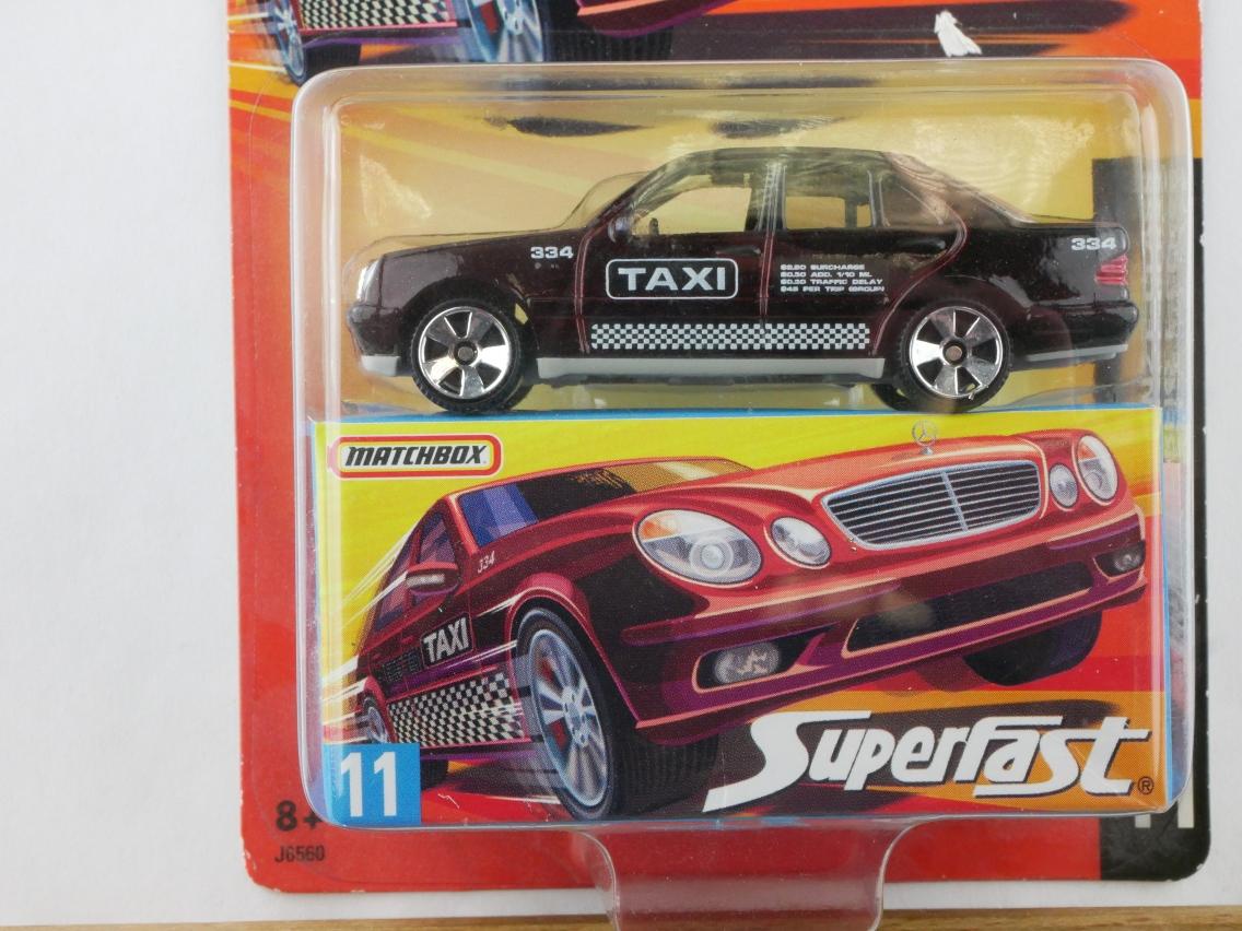 11 Mercedes Benz E-Class - 10227