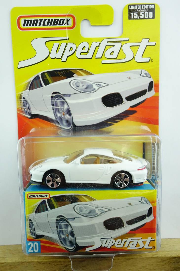 20 Porsche 911 Turbo - 10350