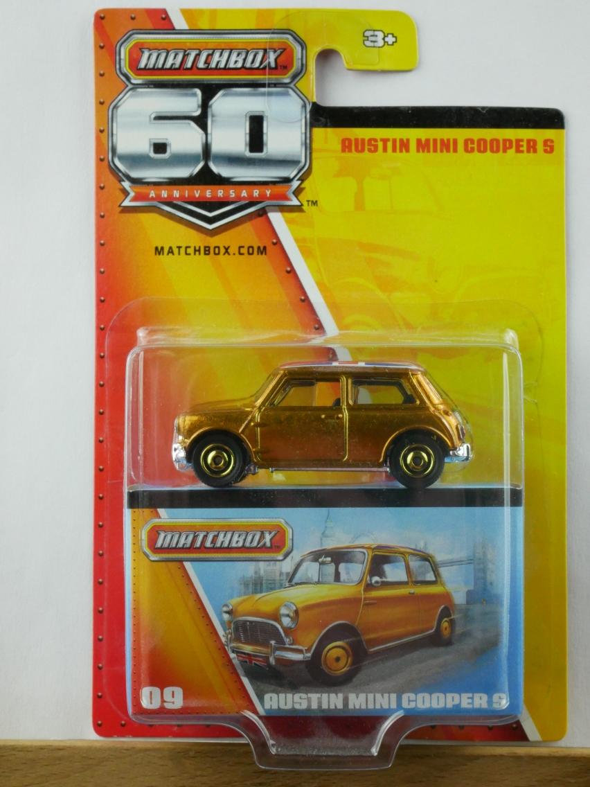 09 Austin Mini Cooper S - 10361