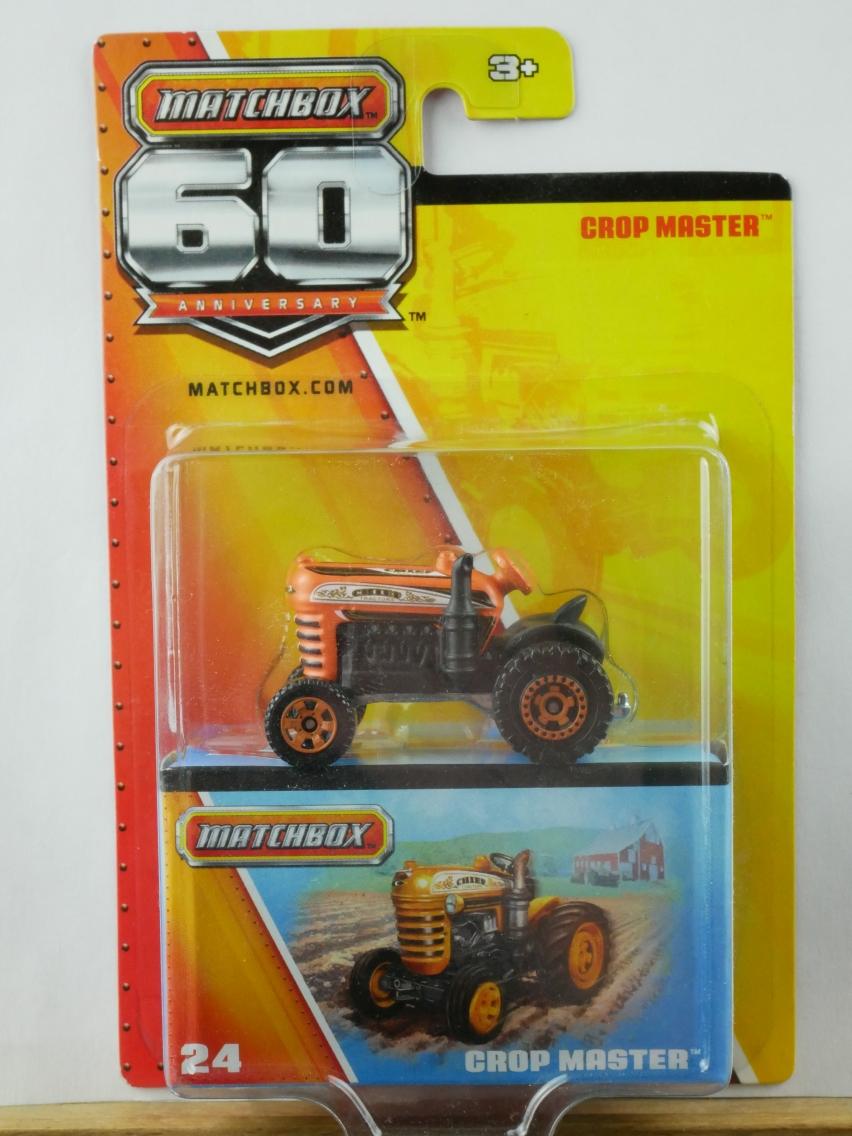 24 Crop Master - 10363