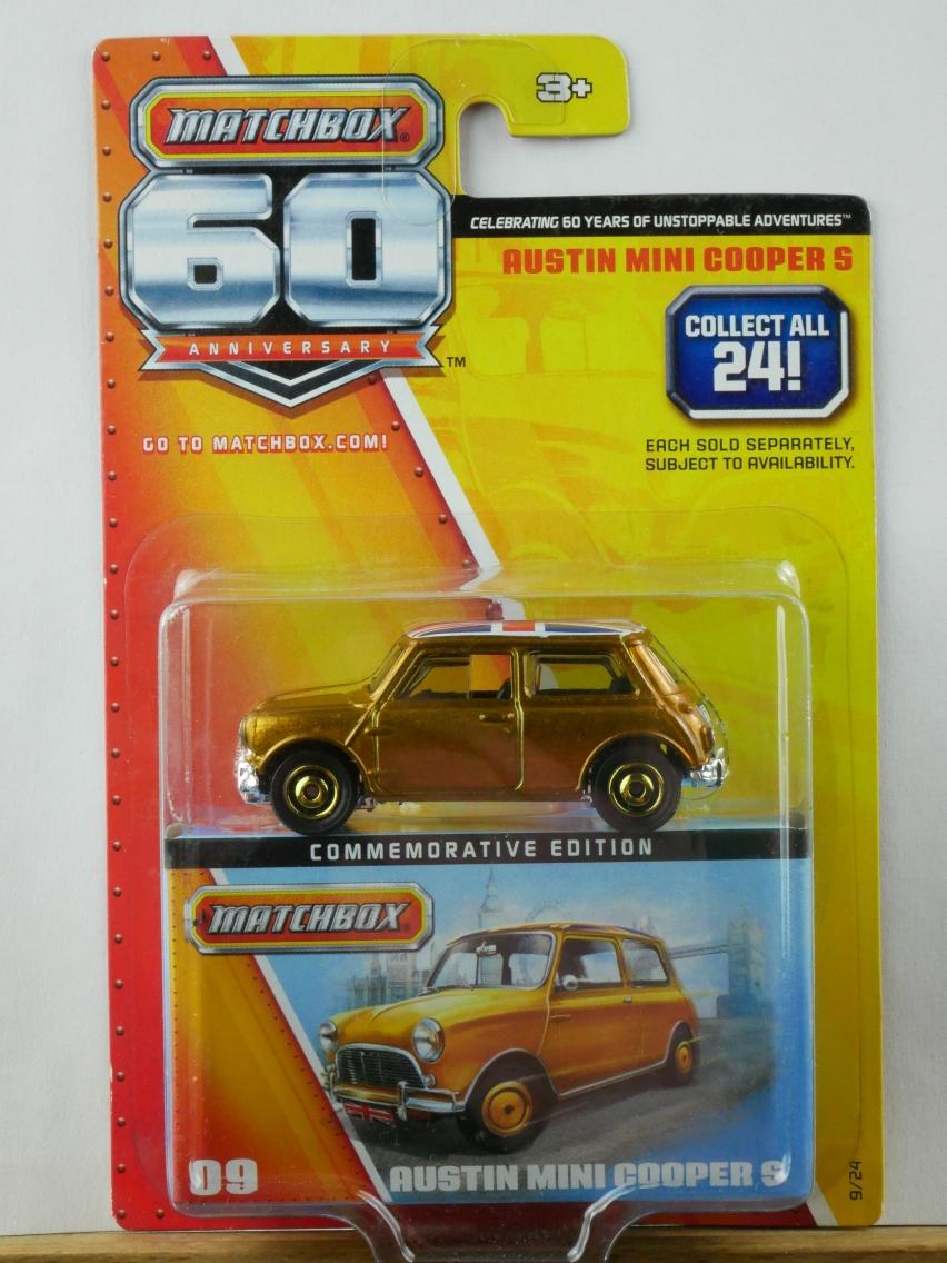 09 Austin Mini Cooper S - 10367