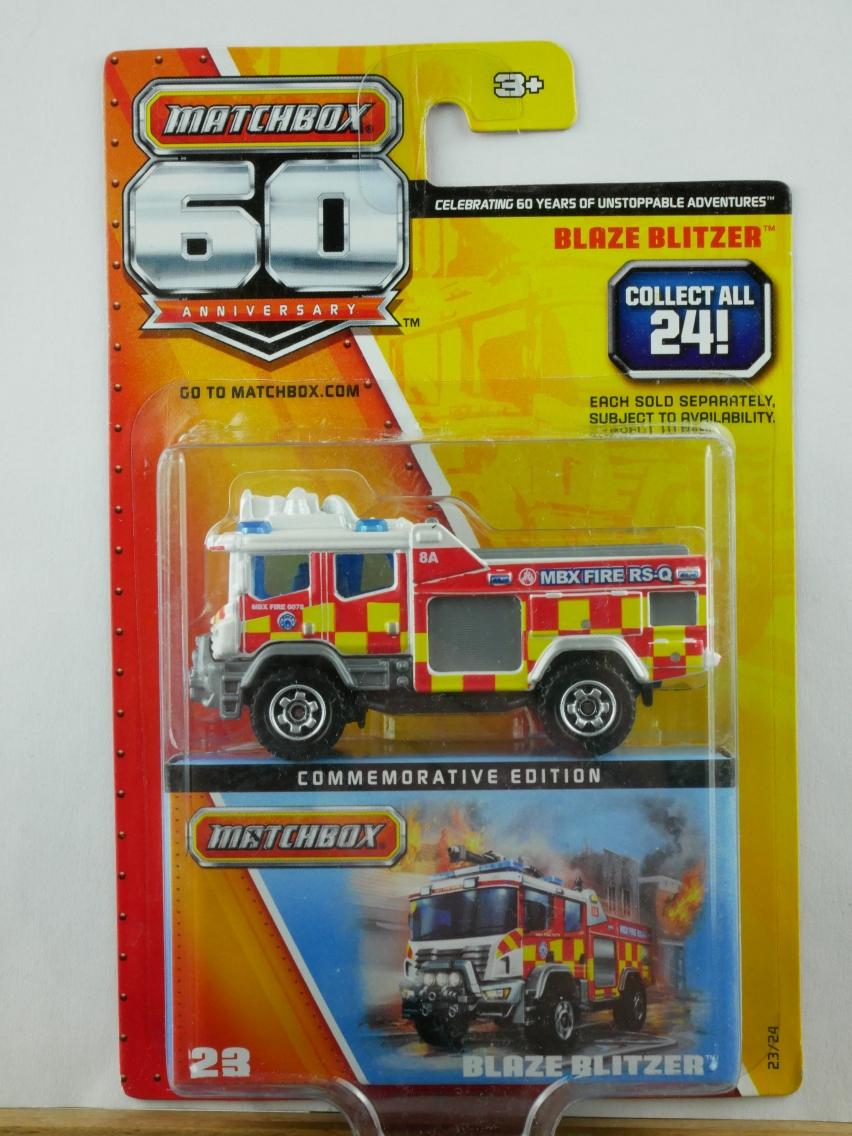 23 Blaze Blitzer - 10373