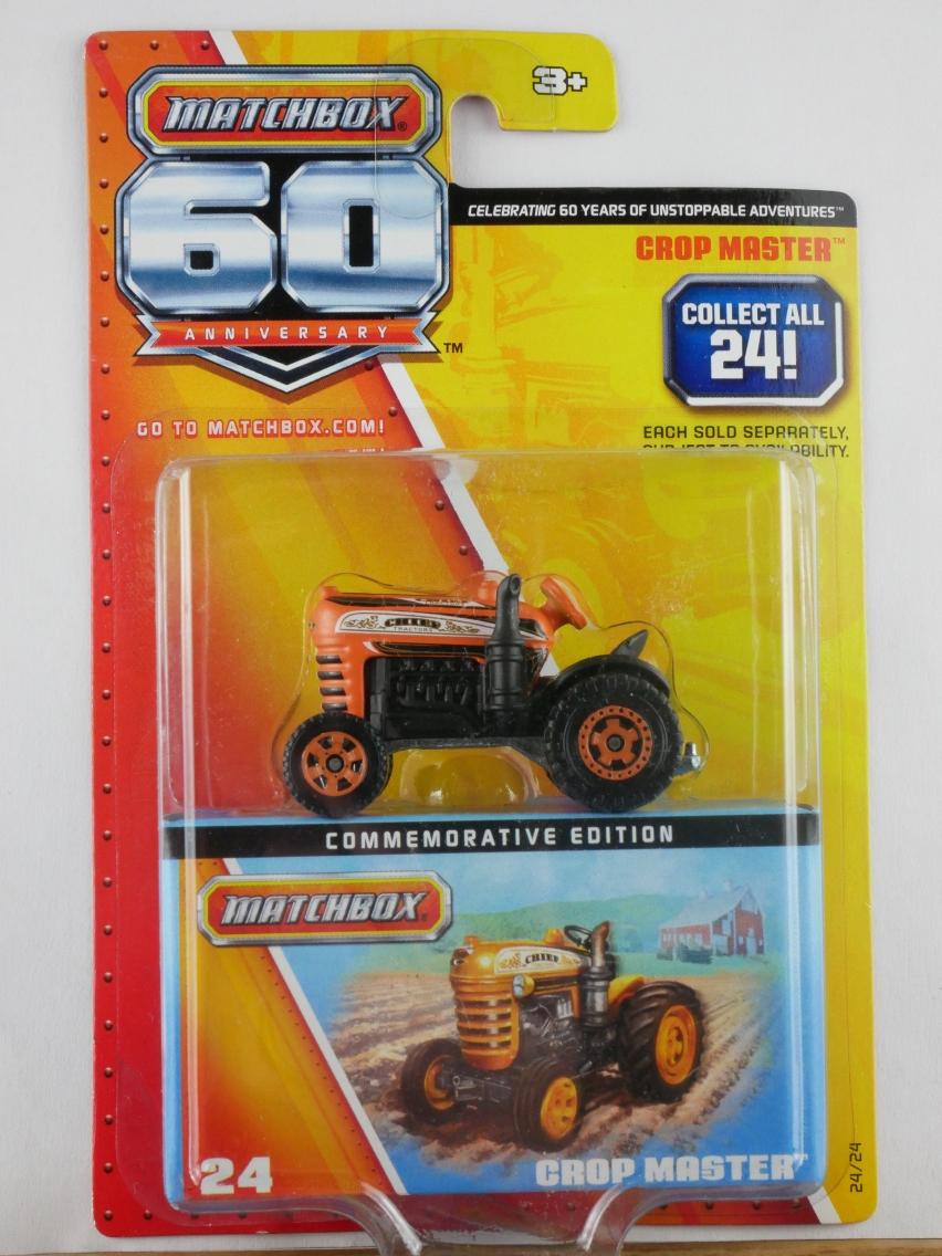 24 Crop Master - 10374