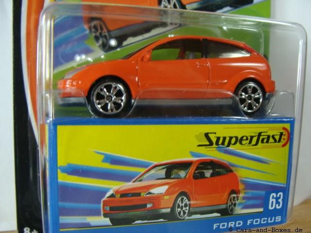 63 Ford Focus - 10569
