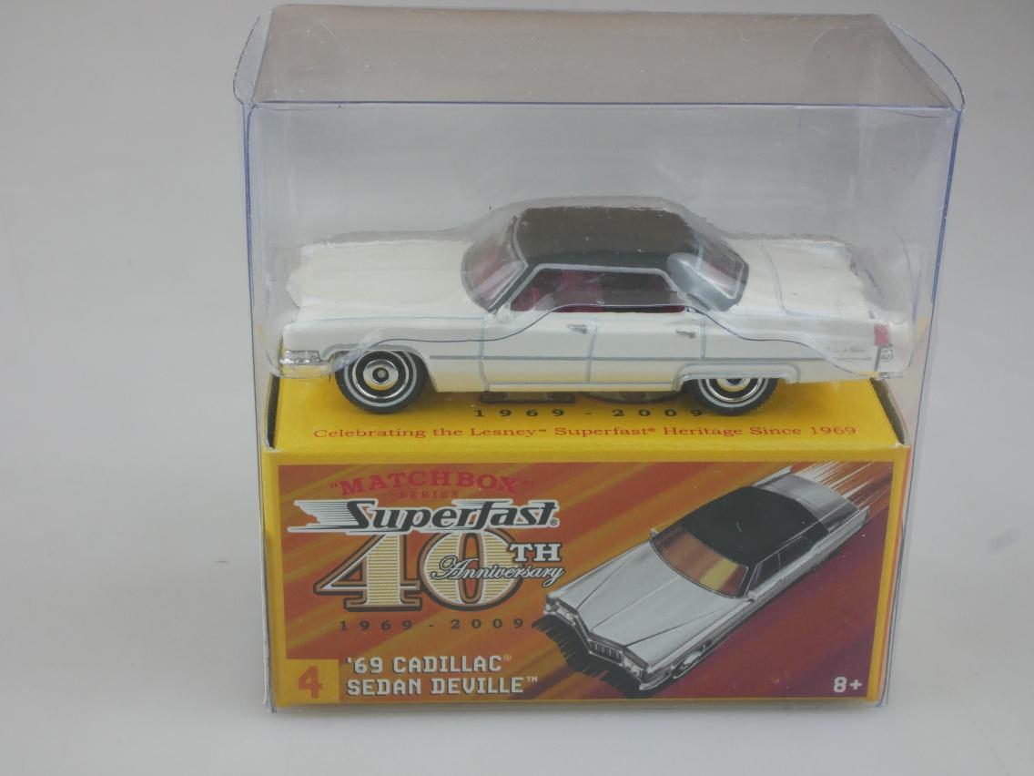 04 '69 Cadillac Sedan Deville - 10594