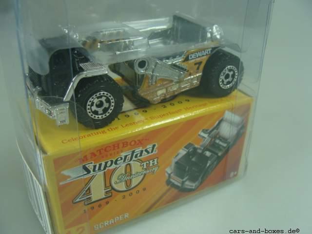 12 Scraper - 10602