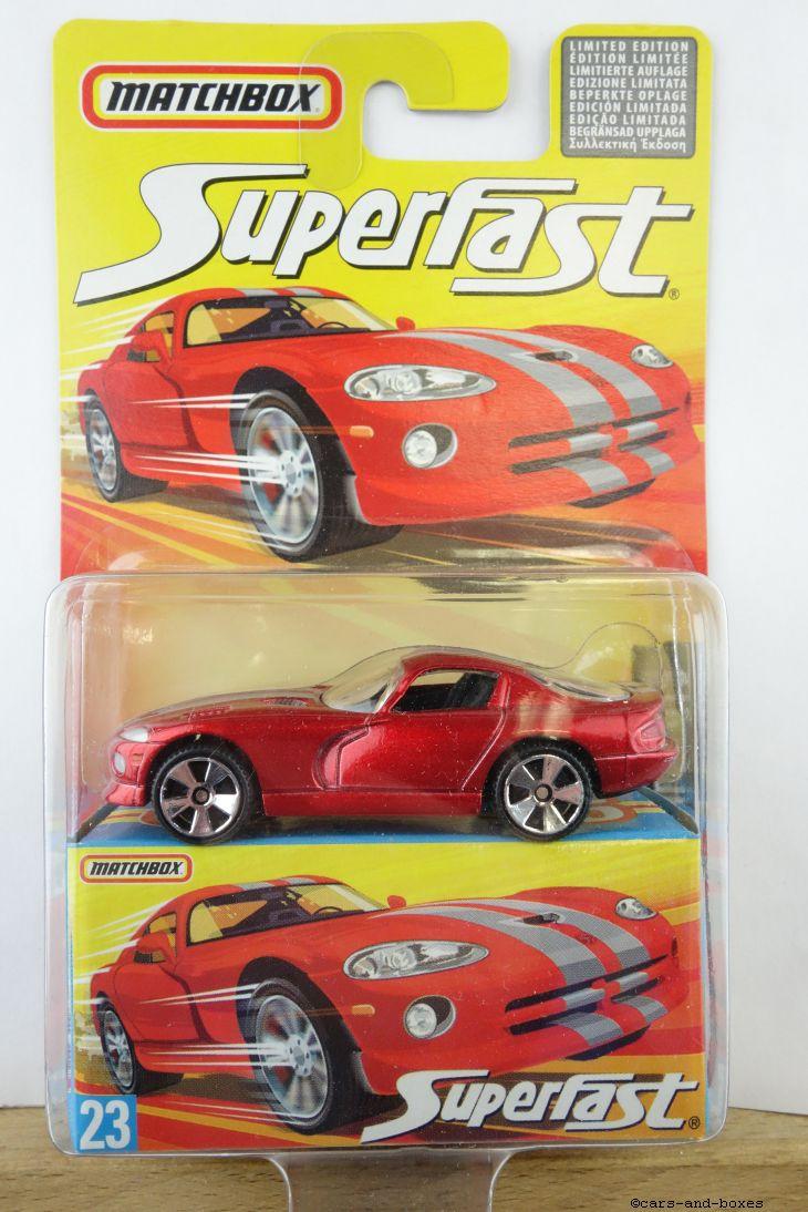 23 Dodge Viper GTS - 10856