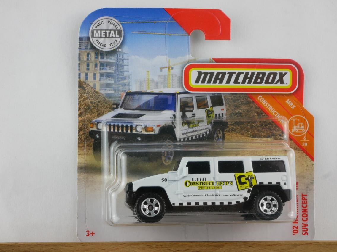 Hummer H2 SUV Concept - 11195