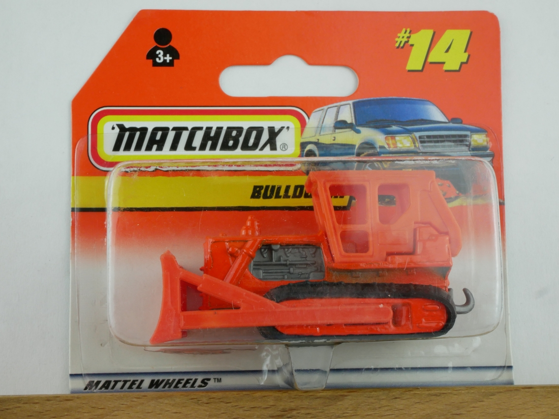 Caterpillar Bulldozer  - 11450