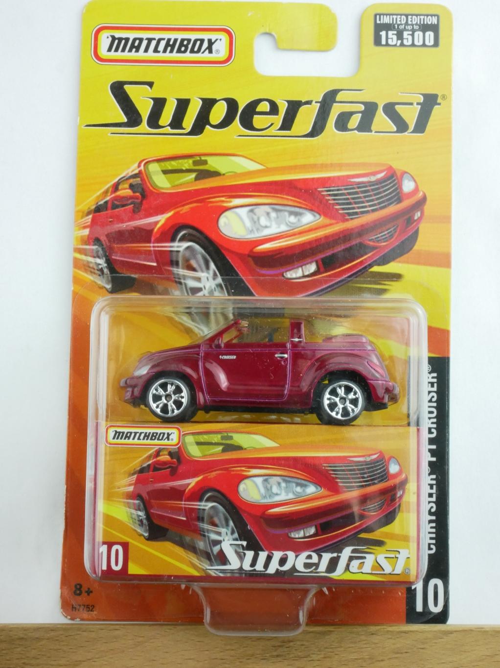 10 Chrysler PT Cruiser - 12020