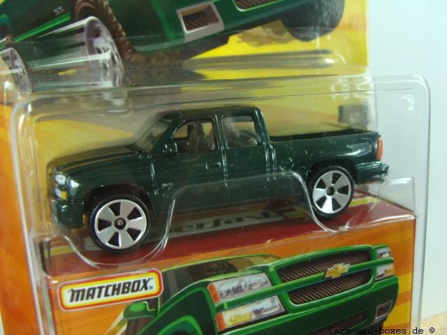 13 Chevrolet Silverado SS - 12026