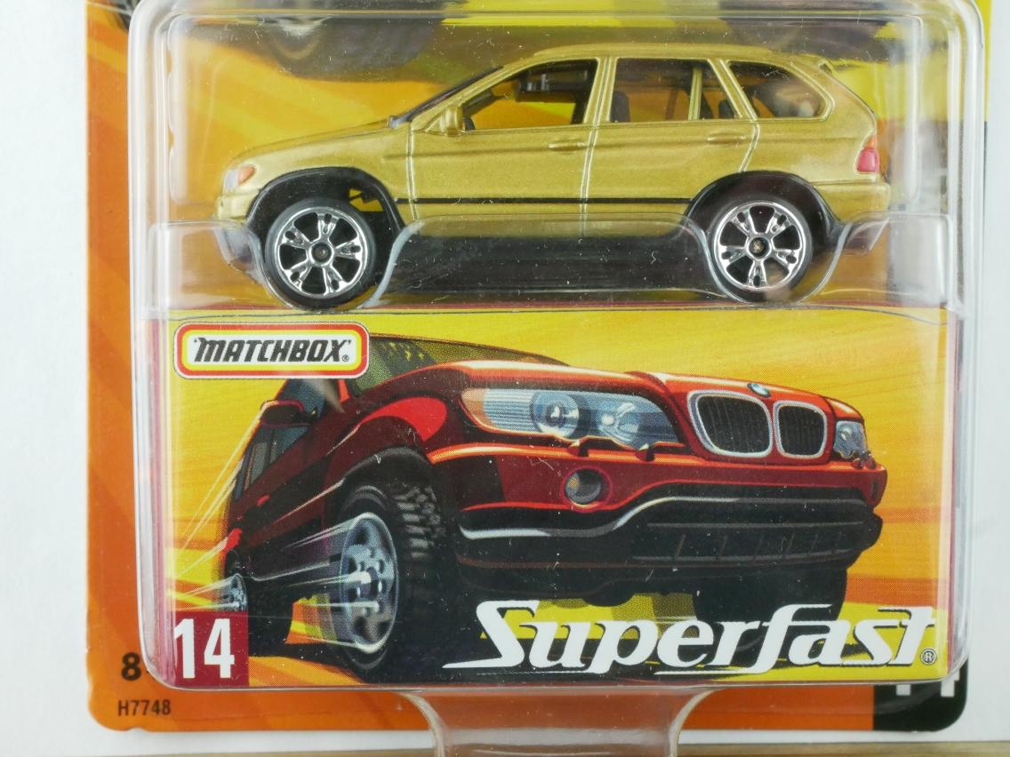 14 BMW X5 - 12027