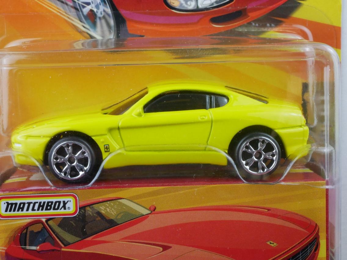 17 Ferrari 456 GT - 12033