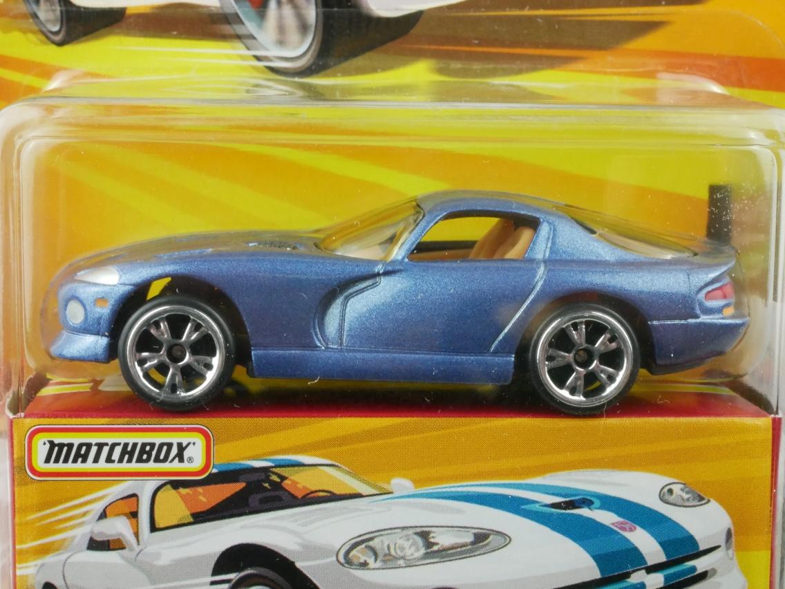 23 Dodge Viper GTS - 12045
