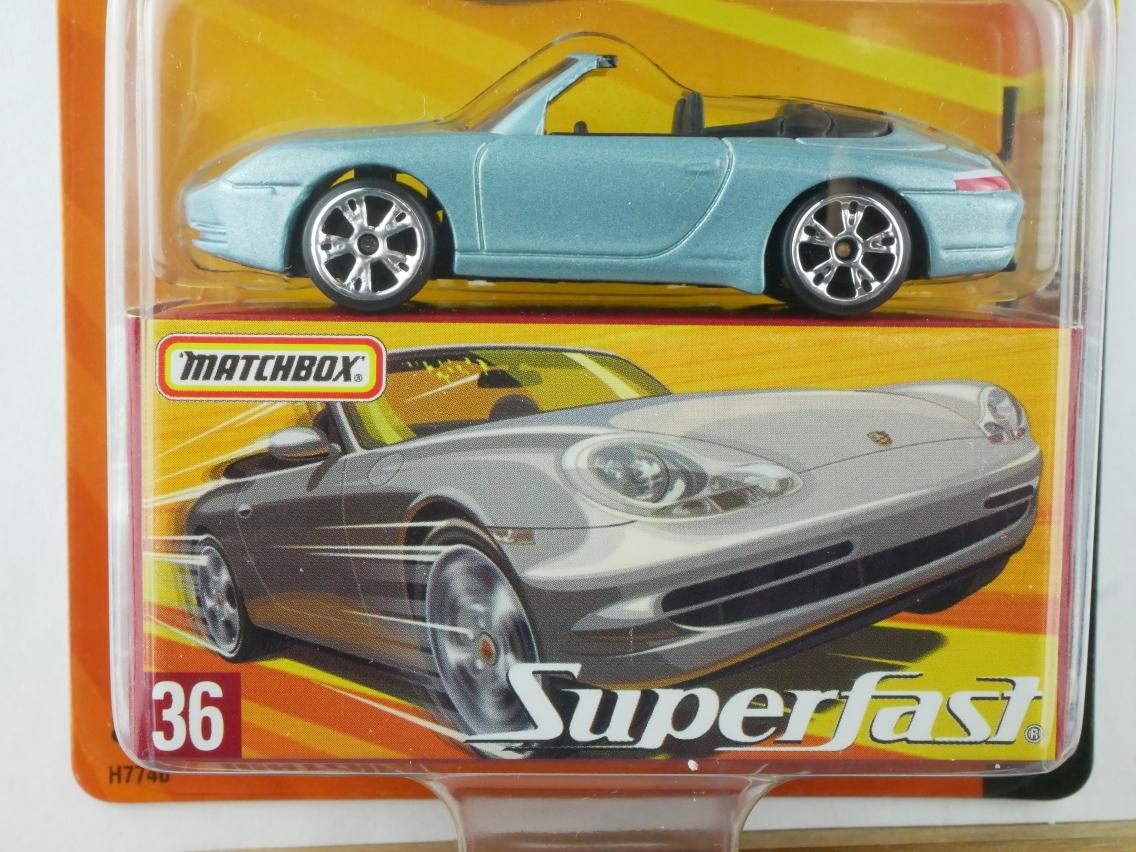 36 Porsche 911 Carrera - 12071