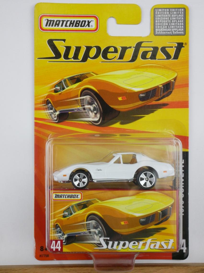 44 1976 Corvette - 12087