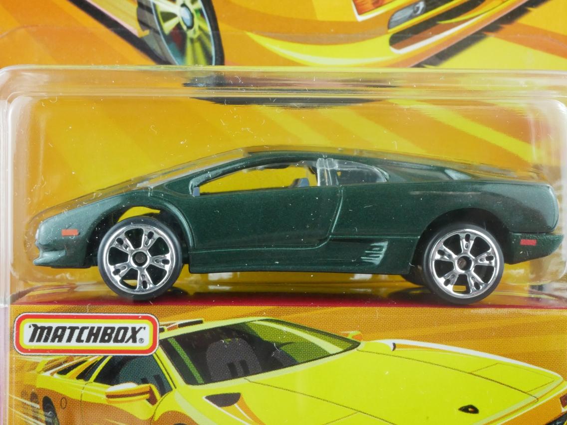 72 Lamborghini Diablo - 12143
