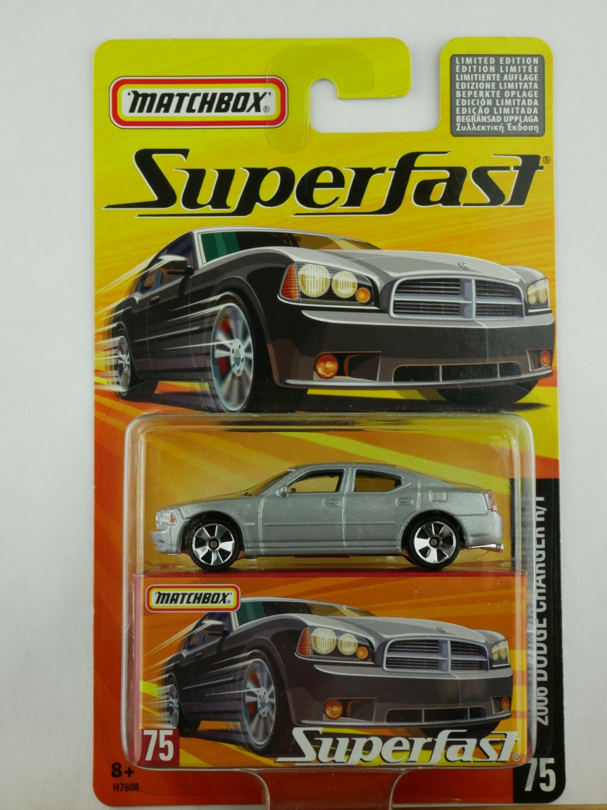 75 2006 Dodge Charger R/T - 12149