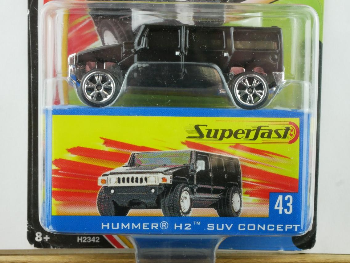 43 Hummer H2 SUV Concept - 12177