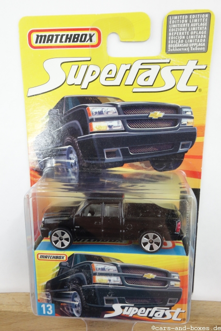 13 Chevrolet Silverado SS - 12192