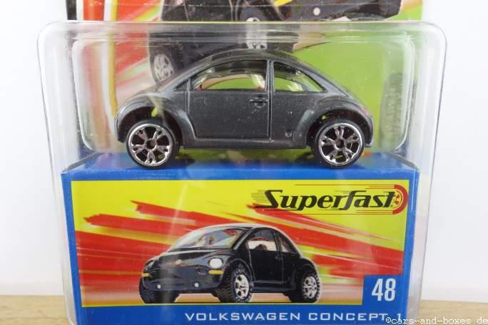 48 Volkswagen Concept 1 - 12194