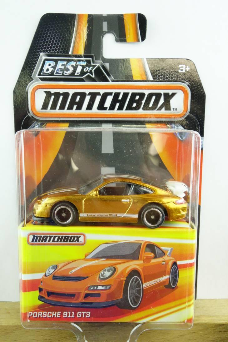 Porsche 911 GT3 - 12226