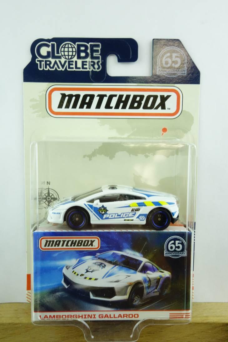 Lamborghini Gallardo Police - 12231