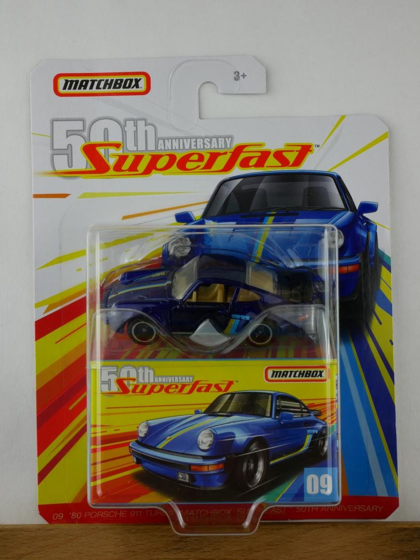 09 '80 Porsche 911 Turbo - 12258