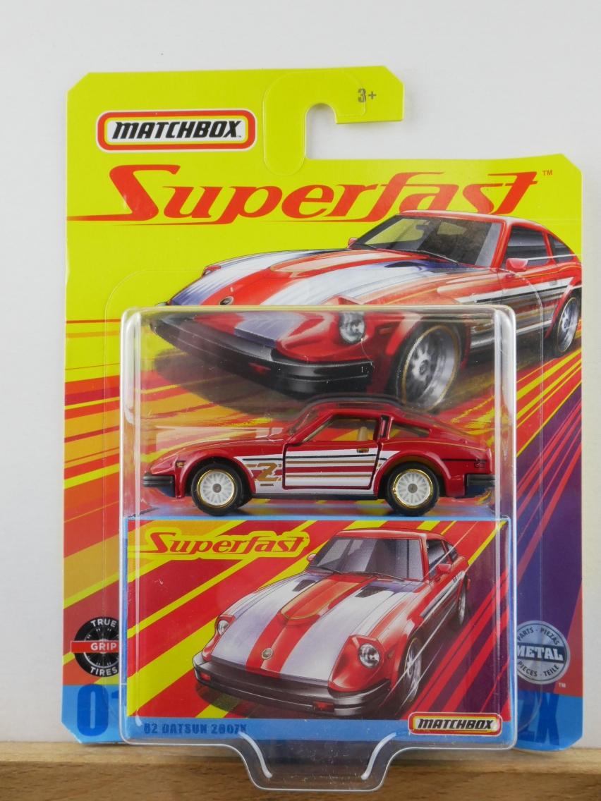 # 01 '82 Datsun 280ZX - 12262