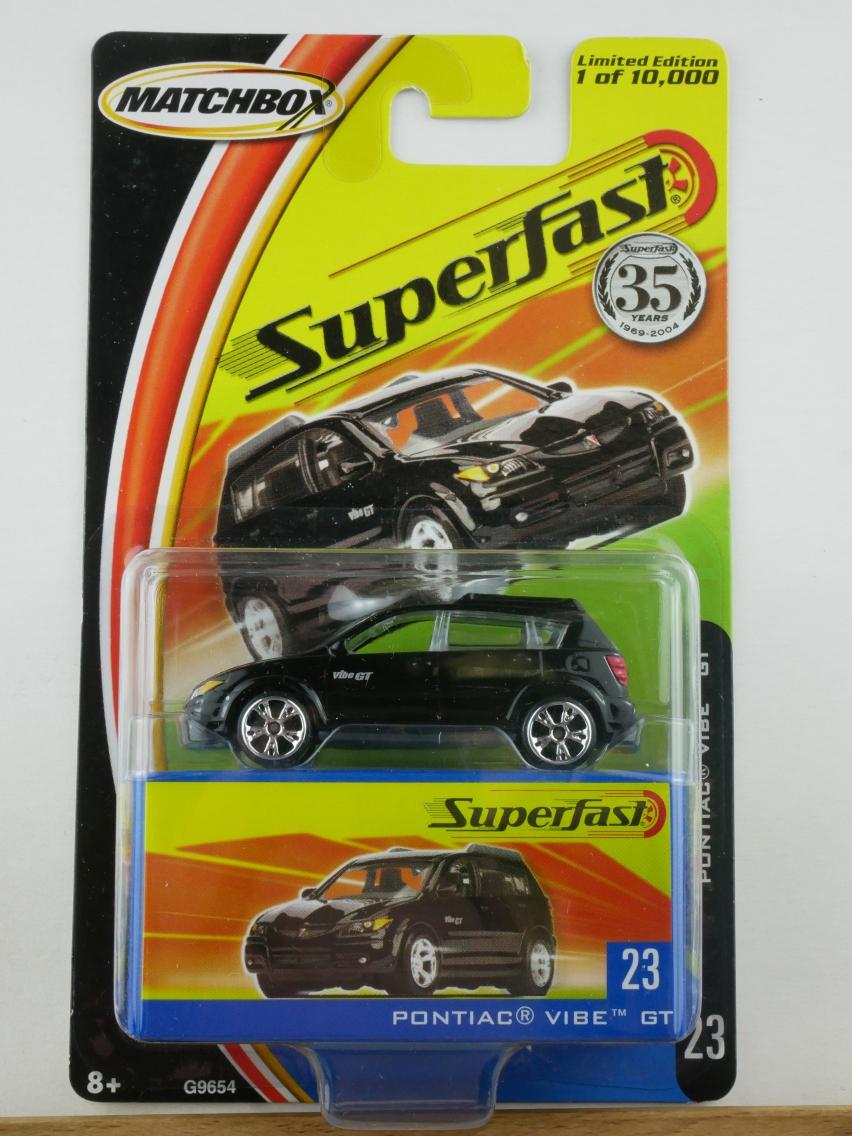 23 Pontiac Vibe GT - 12269