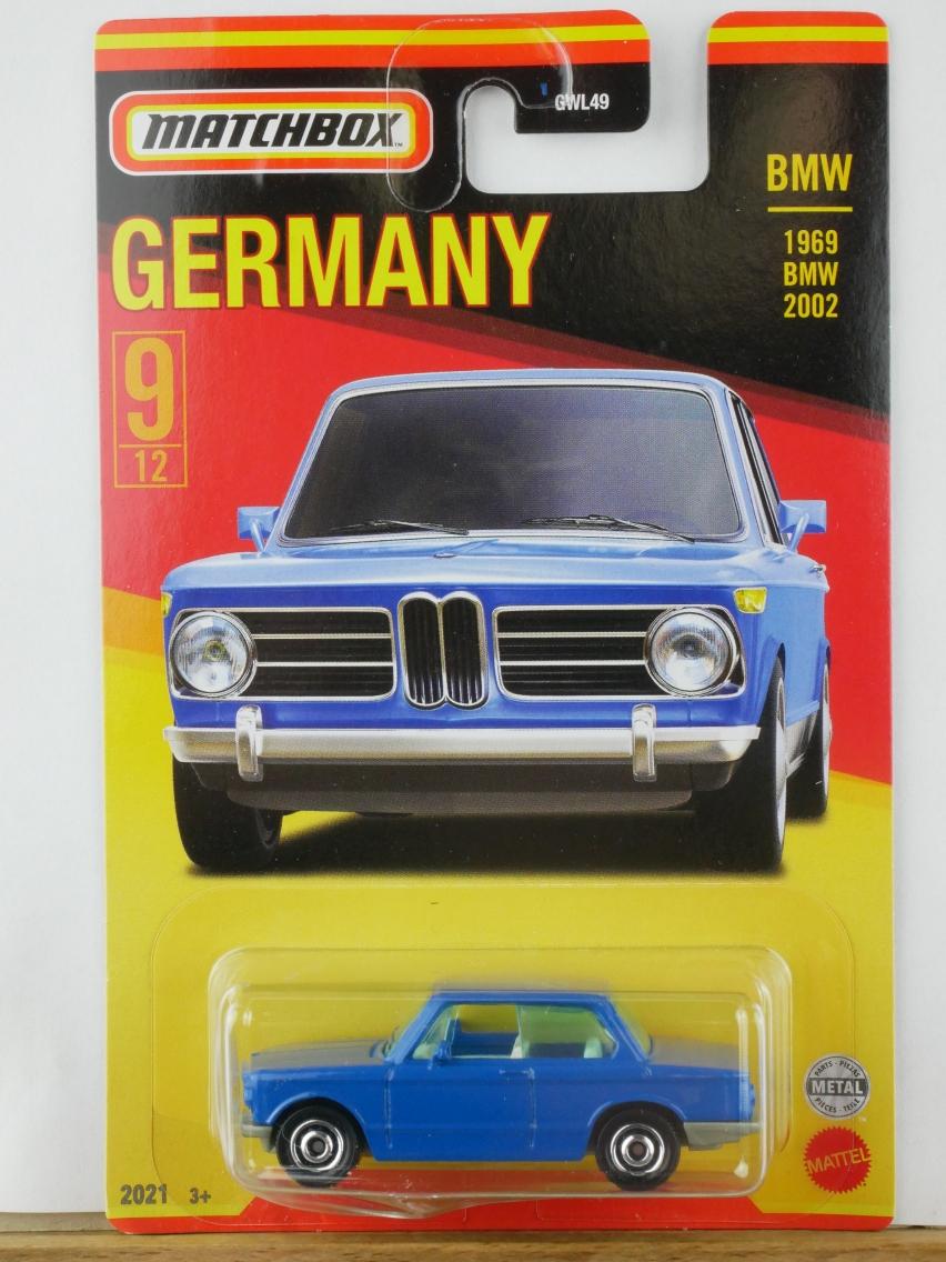 #09 1969 BMW 2002 - 12302
