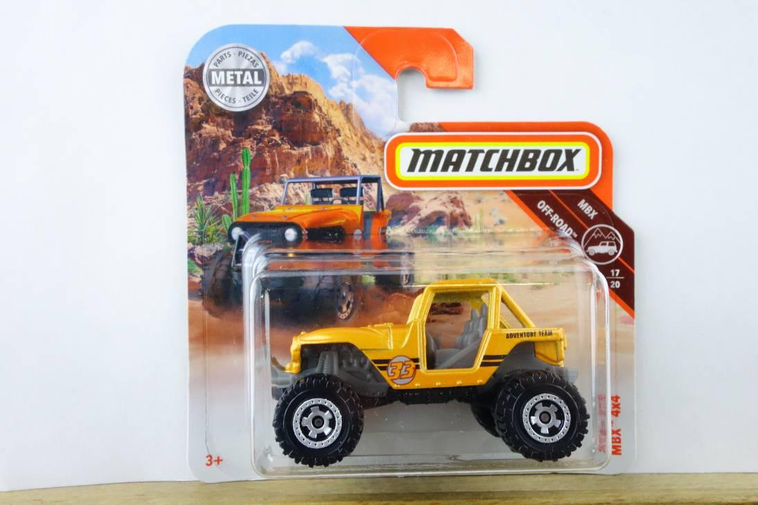 MBX 4x4 - 13177
