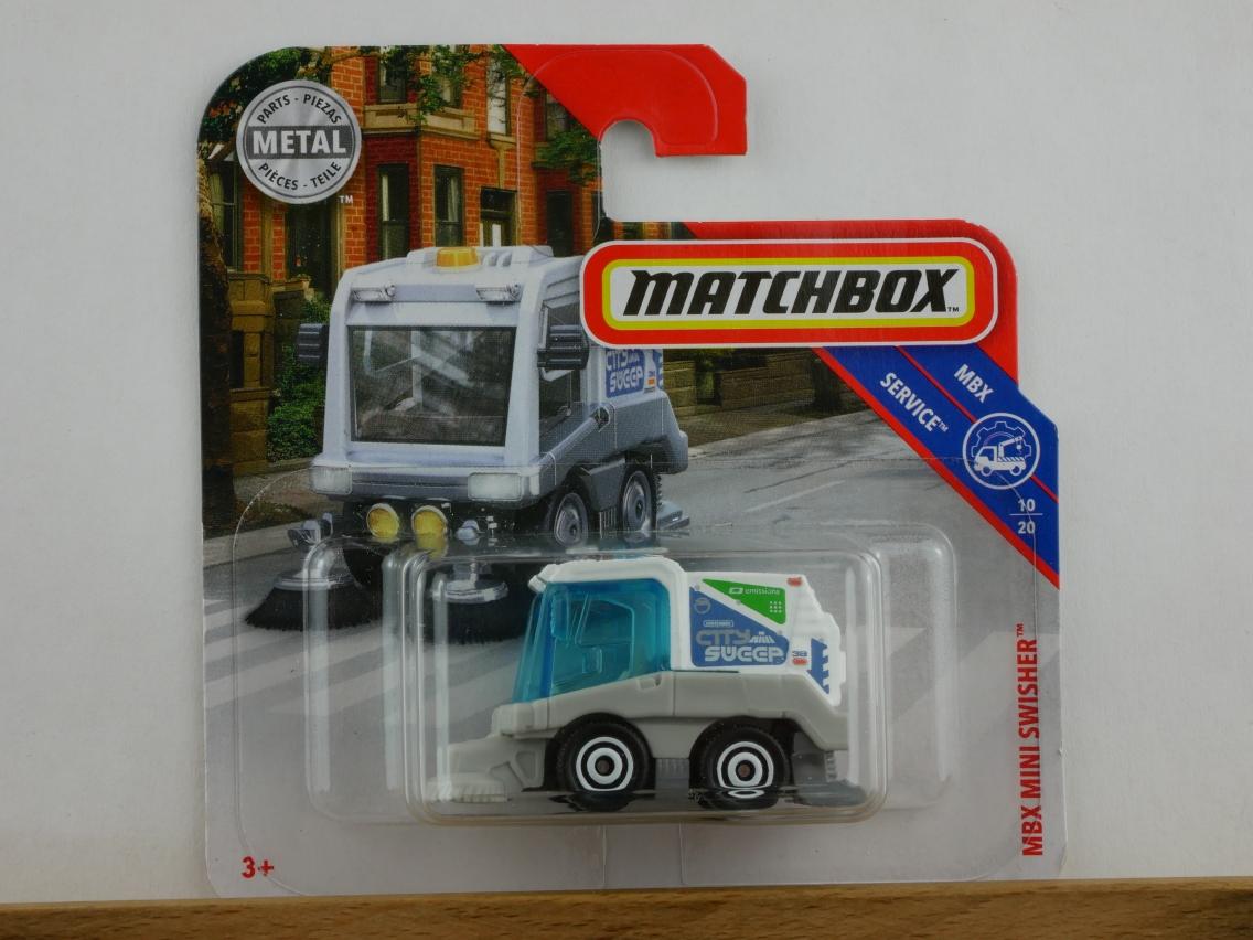 MBX Mini Swisher - 13598