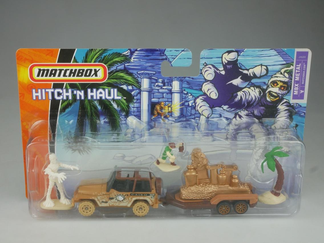 Hitch'n Haul Tut's treasure - 13873