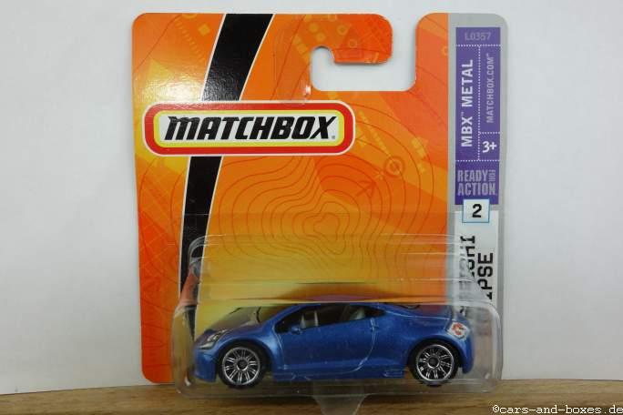 Mitsubishi Eclipse - 14080