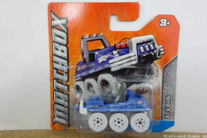 ATV 6x6 - 14103