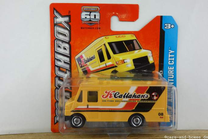 Express Delivery Kallahan's - 14148
