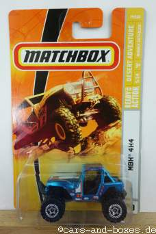 MBX 4x4 - 14238
