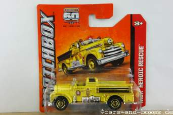 Seagrave Fire Engine (Classic) - 14300