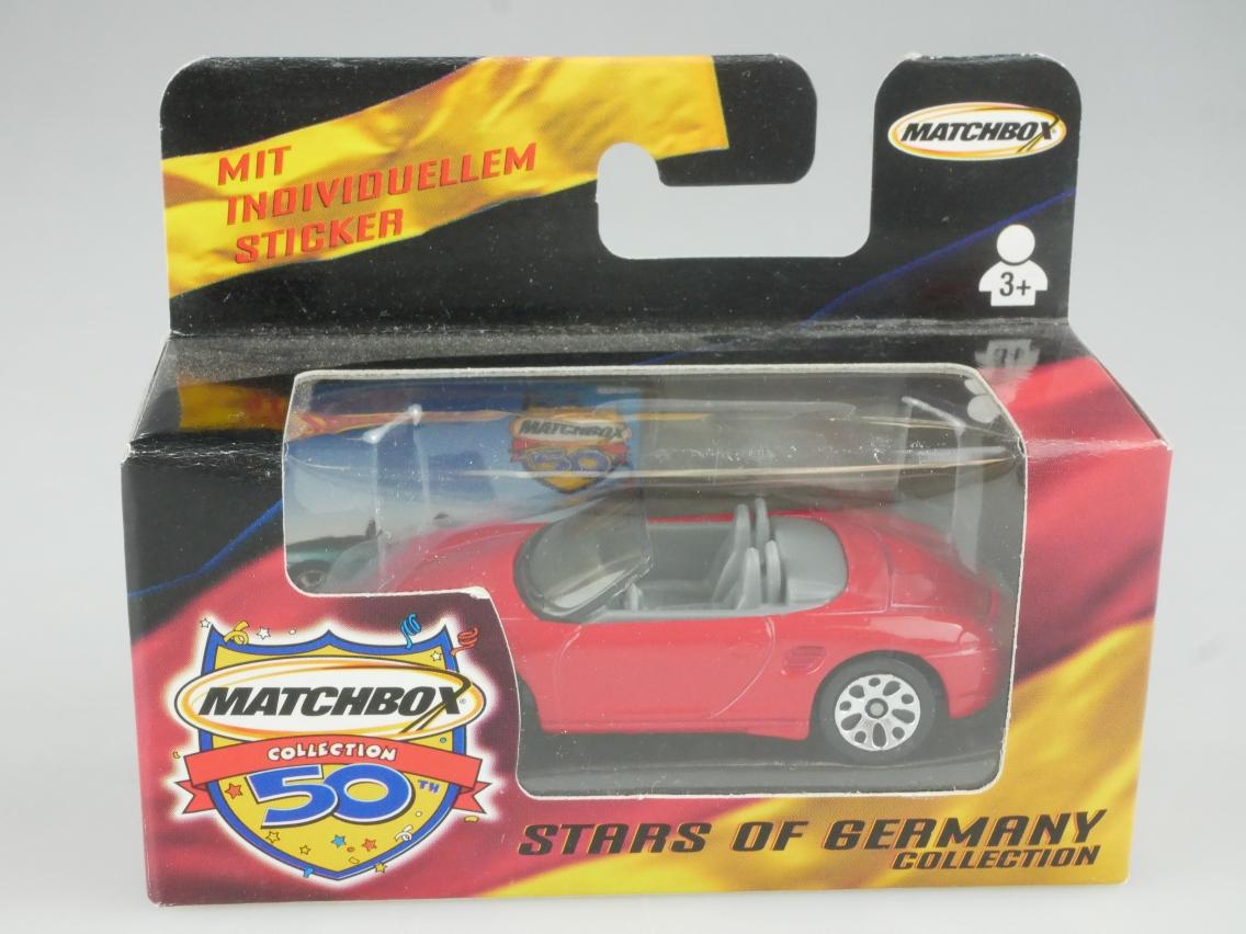 #01 Porsche Boxster - 14318