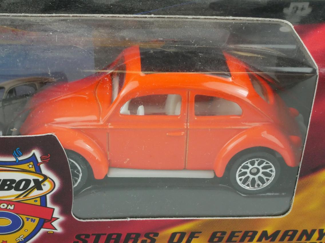 1962 VW Beetle Volkswagen Käfer - 14319