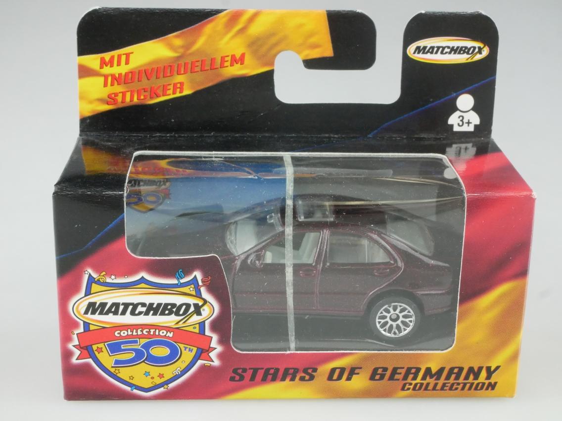 Mercedes Benz S 500 - 14326